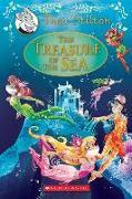 Cover-Bild zu Stilton, Thea: The Treasure of the Sea