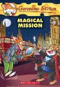 Cover-Bild zu Stilton, Geronimo: Geronimo Stilton 64. Magical Mission