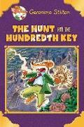 Cover-Bild zu Stilton, Geronimo: The Hunt for the Hundredth Key (Geronimo Stilton Special Edition)