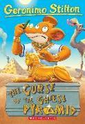 Cover-Bild zu Stilton, Geronimo: Geronimo Stilton #2: The Curse of the Cheese Pyramid
