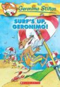 Cover-Bild zu Stilton, Geronimo: Geronimo Stilton #20: Surf's Up Geronimo!: Surf's Up Geronimo!