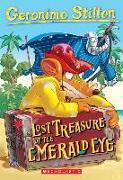 Cover-Bild zu Stilton, Geronimo: Lost Treasure of the Emerald Eye