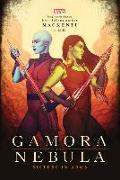 Cover-Bild zu Lee, Mackenzi: Gamora and Nebula
