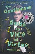 Cover-Bild zu Lee, Mackenzi: Gentleman's Guide to Vice and Virtue (eBook)