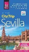 Cover-Bild zu Reise Know-How CityTrip Sevilla