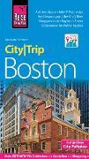 Cover-Bild zu Reise Know-How CityTrip Boston