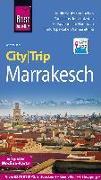 Cover-Bild zu Reise Know-How CityTrip Marrakesch