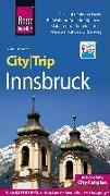 Cover-Bild zu Reise Know-How CityTrip Innsbruck