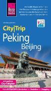 Cover-Bild zu Reise Know-How CityTrip Peking / Beijing
