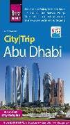 Cover-Bild zu Reise Know-How CityTrip Abu Dhabi