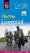 Cover-Bild zu eBook Reise Know-How CityTrip Liverpool