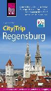 Cover-Bild zu eBook Reise Know-How CityTrip Regensburg