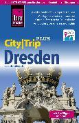 Cover-Bild zu eBook Reise Know-How Reiseführer Dresden (CityTrip PLUS)