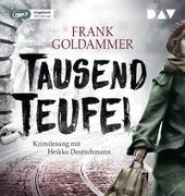 Cover-Bild zu Goldammer, Frank: Tausend Teufel