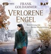 Cover-Bild zu Goldammer, Frank: Verlorene Engel. Ein Fall für Max Heller