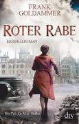 Cover-Bild zu Goldammer, Frank: Roter Rabe (eBook)