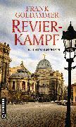 Cover-Bild zu Goldammer, Frank: Revierkampf (eBook)