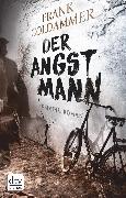Cover-Bild zu Goldammer, Frank: Der Angstmann (eBook)