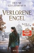 Cover-Bild zu Goldammer, Frank: Verlorene Engel (eBook)
