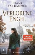 Cover-Bild zu Goldammer, Frank: Verlorene Engel