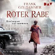 Cover-Bild zu Goldammer, Frank: Roter Rabe. Ein Fall für Max Heller (Audio Download)