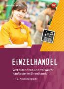 Cover-Bild zu von Creytz, Volker: Einzelhandel