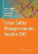 Cover-Bild zu Specht, Dirk: Smart Safety Management mit Ariadne SMS (eBook)