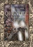 Cover-Bild zu Ronnefeldt, Caroline: Quendel - Über die Schattengrenze (Quendel, Bd. 3)