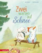 Cover-Bild zu Kaiser, Jan: Zwei warten auf Schnee