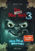 Cover-Bild zu Myst, Magnus: Das kleine Böse Buch 3