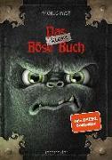 Cover-Bild zu Myst, Magnus: Das kleine Böse Buch