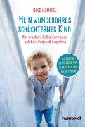 Cover-Bild zu Hummel, Inke: Mein wunderbares schüchternes Kind