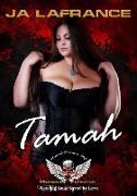Cover-Bild zu Lafrance, Ja: Tamah (eBook)