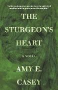 Cover-Bild zu Casey, Amy E.: The Sturgeon's Heart (eBook)