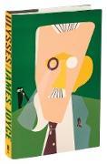 Cover-Bild zu Joyce, James: Ulysses (eBook)