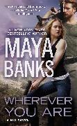Cover-Bild zu Banks, Maya: Wherever You Are (eBook)