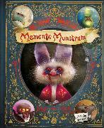 Cover-Bild zu Til, Jochen: Memento Monstrum