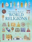 Cover-Bild zu Meredith, Susan: The Usborne Book of World Religions