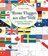 Cover-Bild zu Meredith, Susan: Bunte Flaggen aus aller Welt