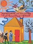 Cover-Bild zu Quartermain, Meredith: Recipes from The Red Planet
