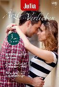 Cover-Bild zu Carlisle, Susan: Julia Ärzte zum Verlieben Band 151 (eBook)