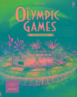 Cover-Bild zu Meredith, Susan: Olympic Games Picture Book