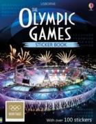 Cover-Bild zu Meredith, Susan: The Olympic Games Sticker Book