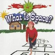 Cover-Bild zu Meredith, Susan: What is Space?