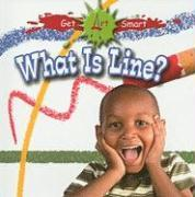 Cover-Bild zu Meredith, Susan: What is a Line?