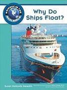 Cover-Bild zu Meredith, Susan Markowitz: Why Do Ships Float?