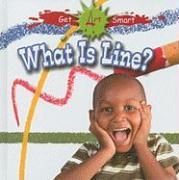 Cover-Bild zu Markowitz-Meredith, Susan: What Is Line?