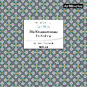 Cover-Bild zu Die Kreutzersonate (Audio Download) von Tolstoi, Lew