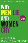 Cover-Bild zu Pease, Allan: Why Men Lie & Women Cry