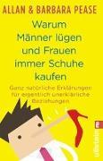 Cover-Bild zu Pease, Allan & Barbara: Warum Männer lügen und Frauen immer Schuhe kaufen